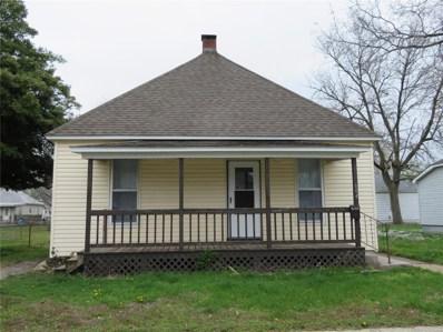 604 Broadway, East Alton, IL 62024 - MLS#: 18032876