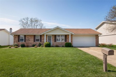 3924 Summer Forest Drive, St Charles, MO 63304 - MLS#: 18032946