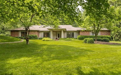 1845 Nettlecreek Drive, Town and Country, MO 63131 - MLS#: 18032948
