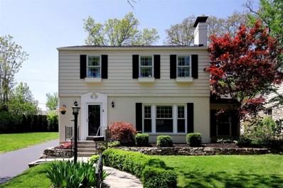 1617 Andrew Drive, St Louis, MO 63122 - MLS#: 18032950