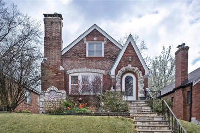 6648 Winona Avenue, St Louis, MO 63109 - MLS#: 18032975