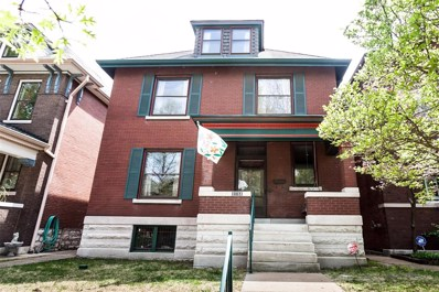 6154 McPherson Avenue, St Louis, MO 63112 - MLS#: 18033016