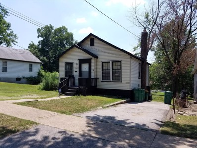 7024 Garesche Avenue, St Louis, MO 63136 - MLS#: 18033037