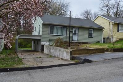 1806 Crest Drive, Alton, IL 62002 - MLS#: 18033077