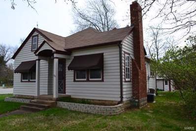 220 Henry Avenue, Manchester, MO 63011 - MLS#: 18033142