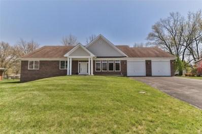 9558 Indian Meadows, St Louis, MO 63132 - MLS#: 18033143