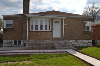 3712 Bayless Avenue, St Louis, MO 63125 - MLS#: 18033172
