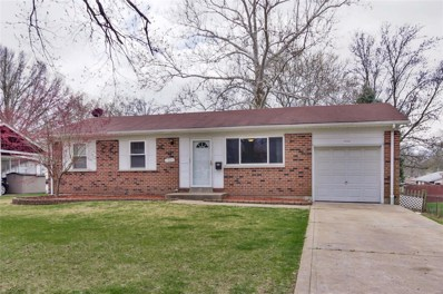 1786 Oliveto Lane, Hazelwood, MO 63042 - MLS#: 18033203
