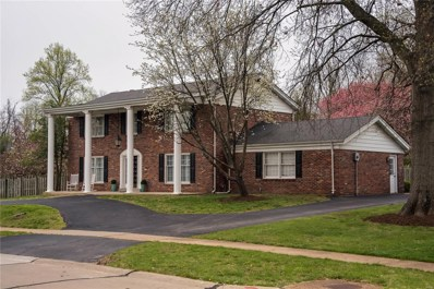 171 Laduemont Drive, St Louis, MO 63141 - MLS#: 18033218