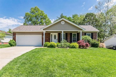 12 Armitage Drive, St Peters, MO 63376 - MLS#: 18033223