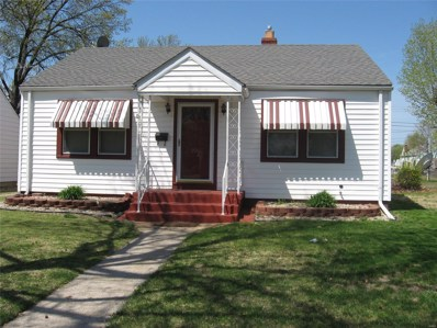 205 Whitelaw Avenue, East Alton, IL 62024 - MLS#: 18033323