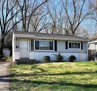 236 Lakeside Drive, Ballwin, MO 63021 - MLS#: 18033342