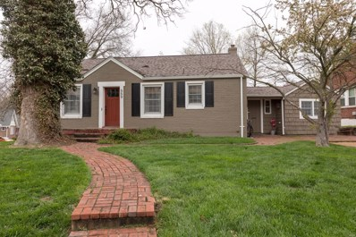 559 Central Place, St Louis, MO 63122 - MLS#: 18033345