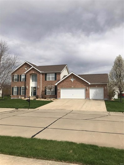 1094 Cromwell Lane, Belleville, IL 62221 - MLS#: 18033349
