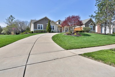 16406 Ranchester Drive, Wildwood, MO 63005 - MLS#: 18033440