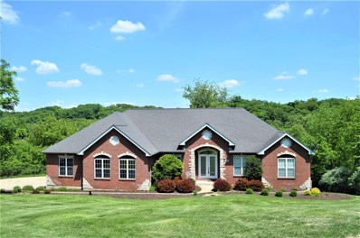 760 Heatherstone Drive, High Ridge, MO 63049 - MLS#: 18033458