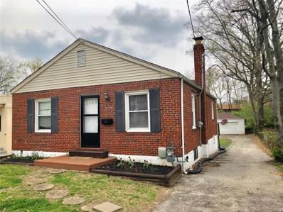 1309 Gerst Avenue, St Louis, MO 63130 - MLS#: 18033505