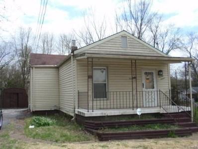 7016 Robbins Avenue, St Louis, MO 63133 - MLS#: 18033514