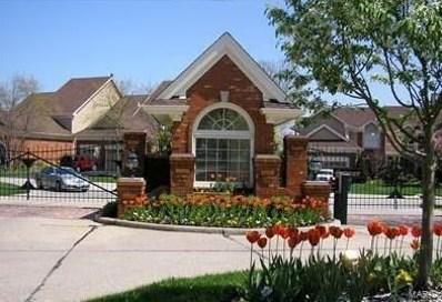 326 Carlyle Lake Drive, Creve Coeur, MO 63141 - MLS#: 18033579