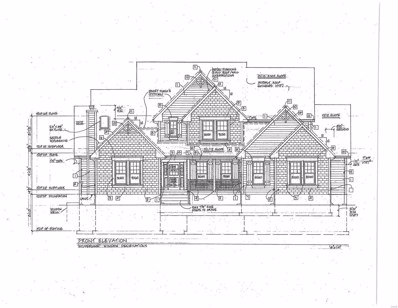 5317 Enchanted Court, Weldon Spring, MO 63304 - MLS#: 18033602