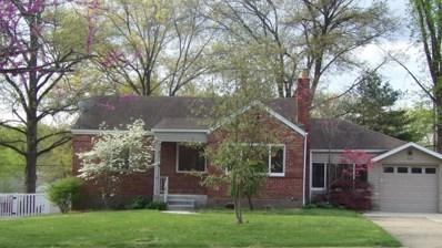 514 Ambergate Drive, St Louis, MO 63119 - MLS#: 18033605