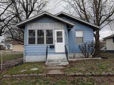 896 State Street, Wood River, IL 62095 - #: 18033627