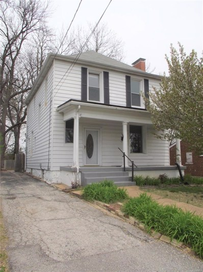 319 Euclid Avenue, St Louis, MO 63119 - MLS#: 18033635