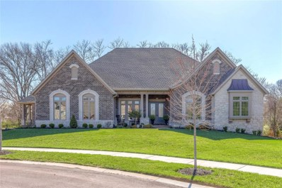 200 Mulberry Row Court, Creve Coeur, MO 63141 - MLS#: 18033699