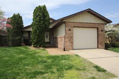 406 Eagle Terrace, O\'Fallon, IL 62269 - MLS#: 18033743