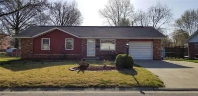 4813 Storeyland Drive, Alton, IL 62002 - MLS#: 18033763