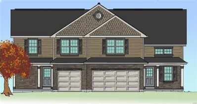 10624 Midland Manor Lot 1 Court, St Louis, MO 63114 - MLS#: 18033807