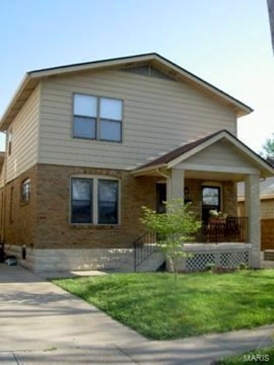 8763 Brentwood Place, Brentwood, MO 63144 - MLS#: 18033808