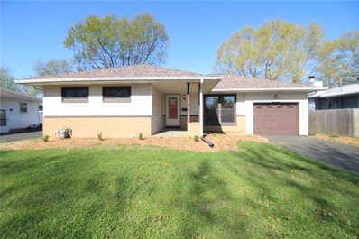 2917 Dogwood, Granite City, IL 62040 - #: 18033824