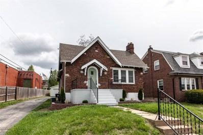 9008 Niles, St Louis, MO 63123 - MLS#: 18033851