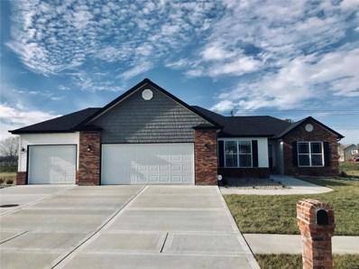 3446 Chippewa Drive, Shiloh, IL 62221 - MLS#: 18033914