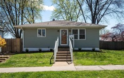 421 W Third Street, O\'Fallon, IL 62269 - MLS#: 18033919