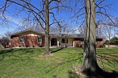 3425 Caldwell Lane, Bridgeton, MO 63044 - MLS#: 18033925