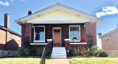 4454 Taft, St Louis, MO 63116 - MLS#: 18033943