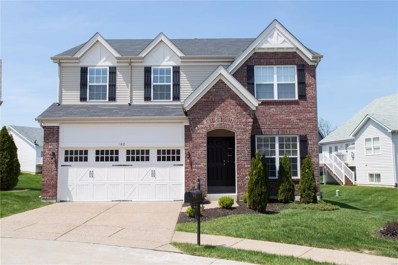 142 Blue Water Drive, St Peters, MO 63366 - MLS#: 18034138