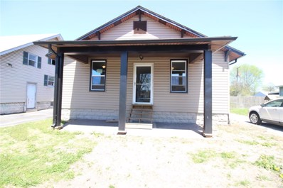 2535 E 25th Street, Granite City, IL 62040 - MLS#: 18034145