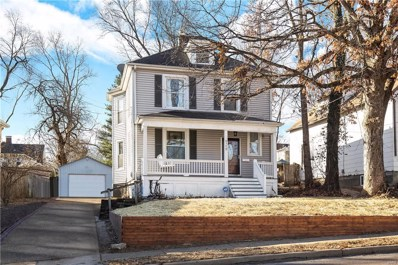 836 Marshall Avenue, Webster Groves, MO 63119 - MLS#: 18034194