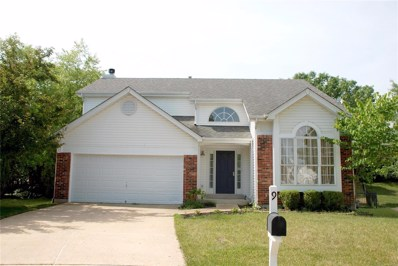 9 Hickory Valley Court, Wildwood, MO 63011 - MLS#: 18034215