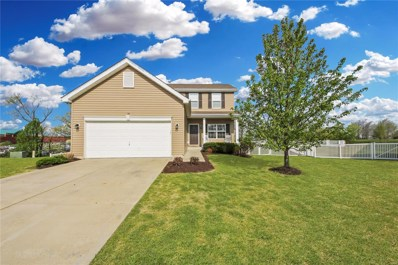 85 Kimberly Jo Court, Wentzville, MO 63385 - MLS#: 18034280