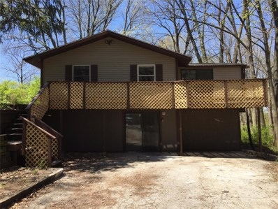 8908 Crest Drive, Fairview Heights, IL 62208 - MLS#: 18034284