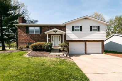 566 Fairfax, Columbia, IL 62236 - MLS#: 18034327