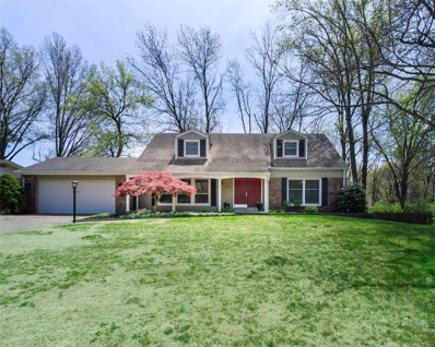 510 Kenilworth Lane, Ballwin, MO 63011 - MLS#: 18034329
