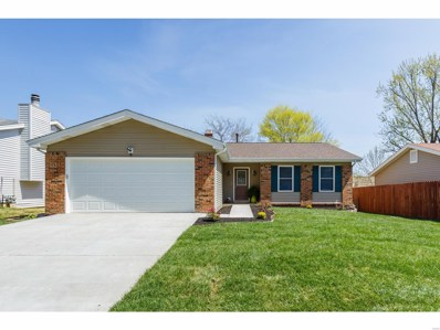 9 Southwinds Drive, St Peters, MO 63376 - MLS#: 18034332