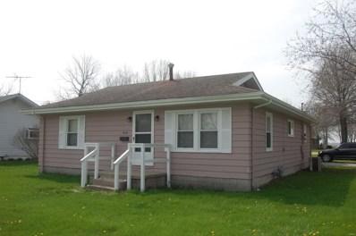 408 W Plum Street, Gillespie, IL 62033 - MLS#: 18034365
