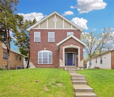 7713 W Ranken Avenue, St Louis, MO 63117 - MLS#: 18034374