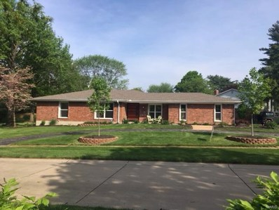 14272 Forest Crest Drive, Chesterfield, MO 63017 - MLS#: 18034390